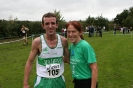 Dublin Inter Cross Country 2008
