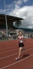 National Track & Field 2008